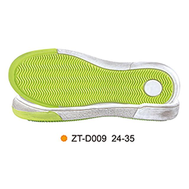 童段 童鞋 24#-35# TPR 组合 众泰