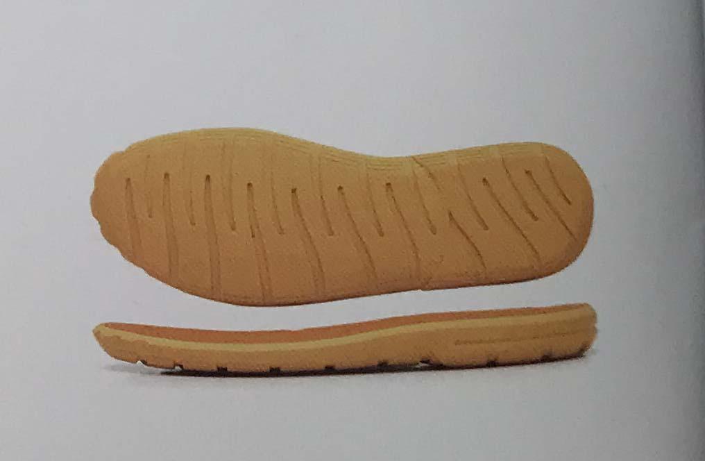 鞋底 EVA TPR PVC 059