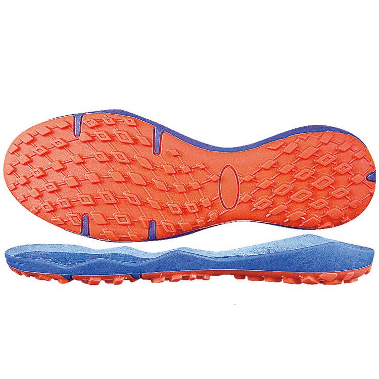 鞋底鞋跟 橡胶 晖特 CH-3177 41#