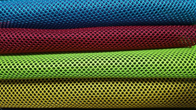 网布 单色 双色 三色 多色 涤棉 涤纶 锦纶 氨纶 混纺 化纤 印花 色织 提花 压花 3D 4D 三层网 单层网 鞋面 鞋舌 内里 鞋垫 防水台 其他