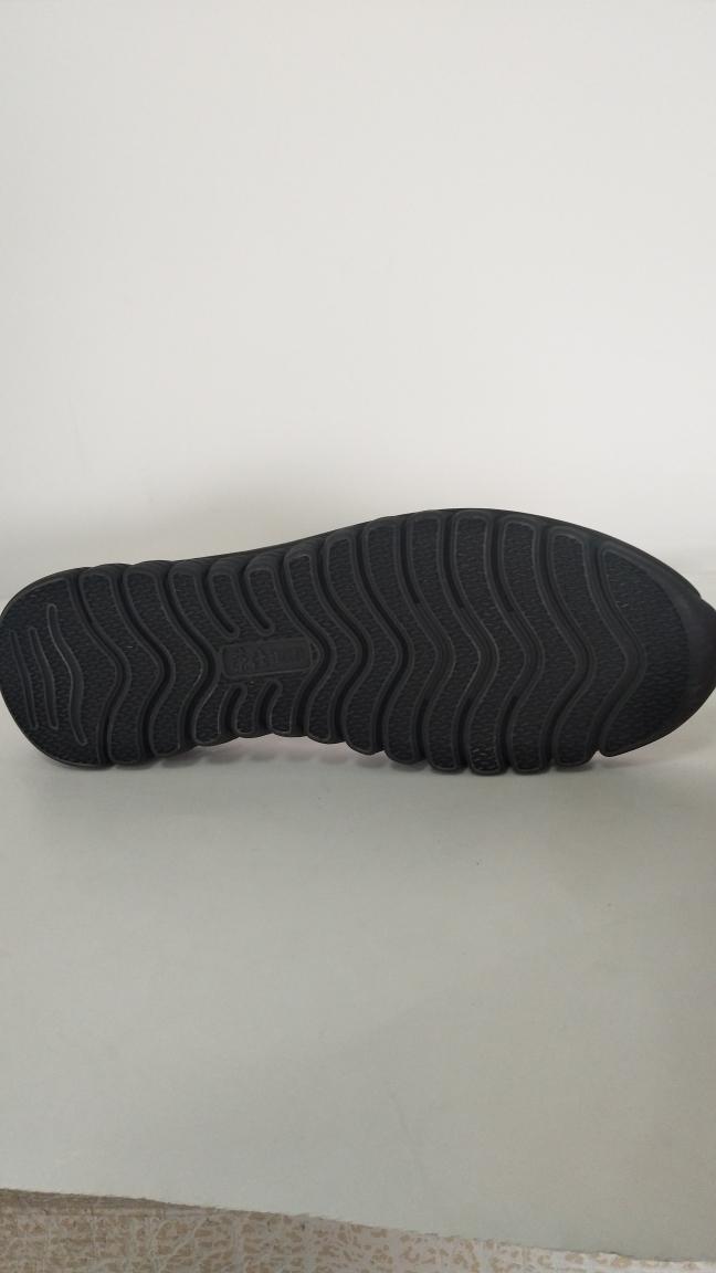 鞋底 单色 双色 35 36 37 38 39 40 41 42 43 44 45 一体 橡胶