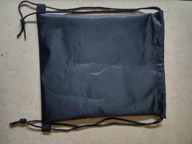 包装材料 加工 定制 现货 束口袋