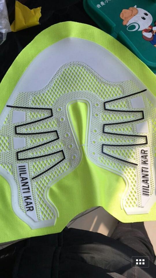 辅料 KPU 加工 多色 辅料 KPU 加工 多色 KPU 鞋面 滴塑