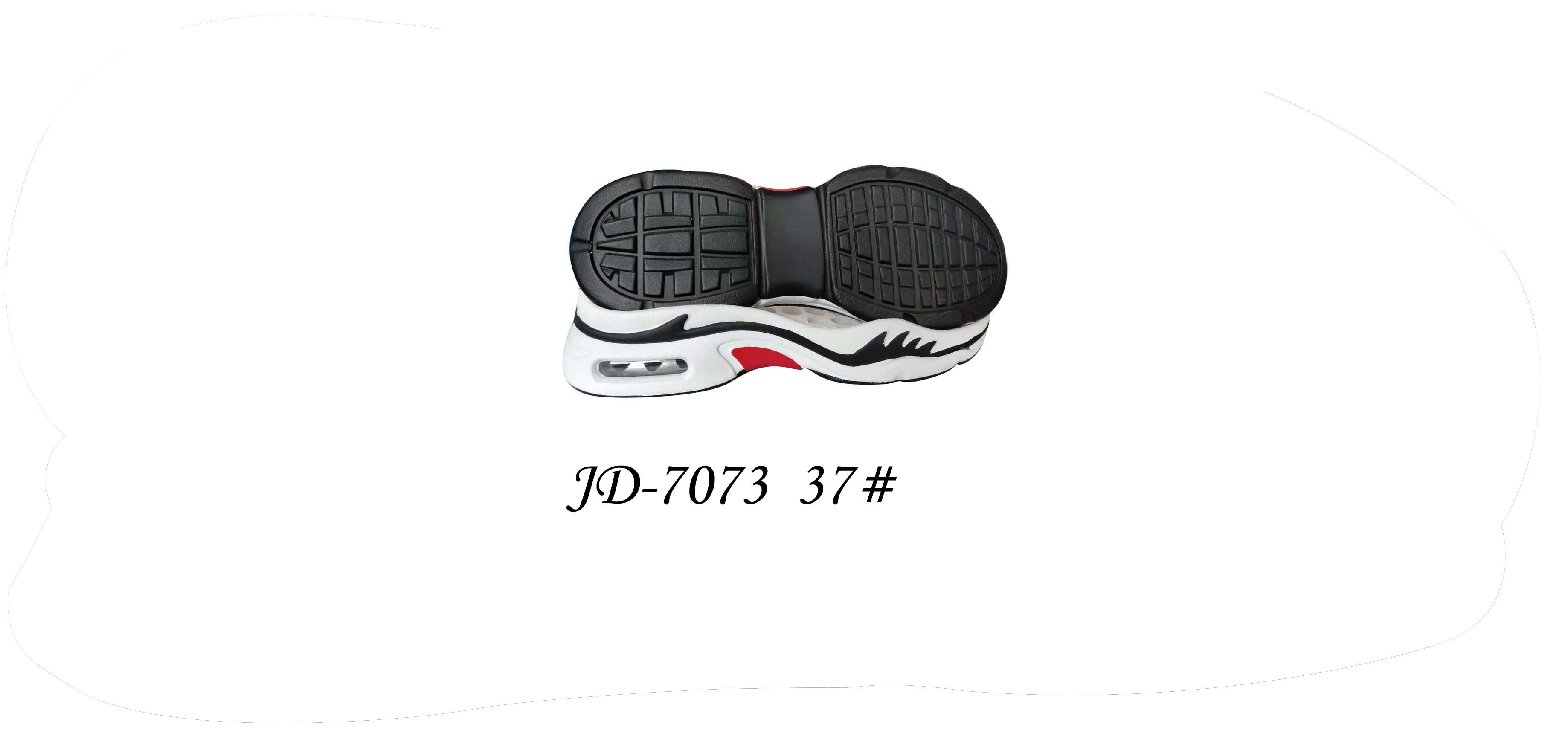 鞋底 PU 女段 休闲鞋 三色 37 一体 JD-7073
