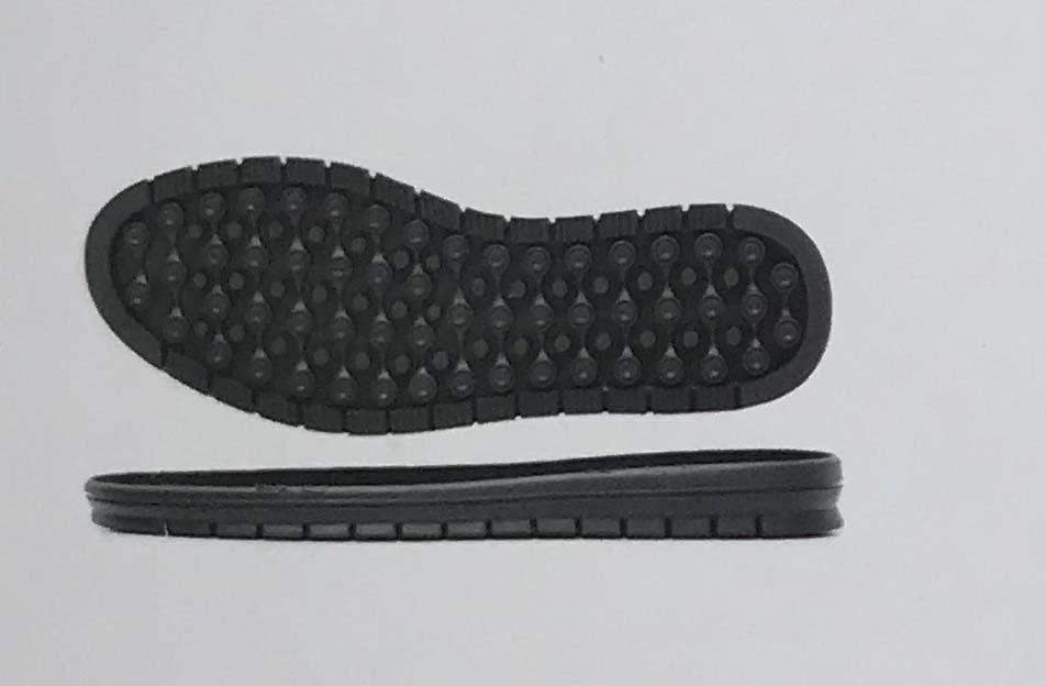 鞋底 EVA TPR PVC 054
