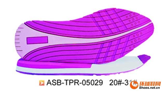 ASB-TPR-05029  20#-31#