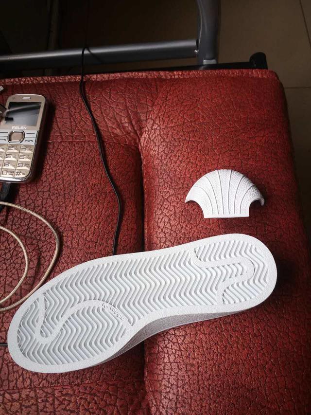 鞋底 男段 女段 橡胶 板鞋/滑板鞋 单色 36 37 38 39 40 41 42 43 44 RB