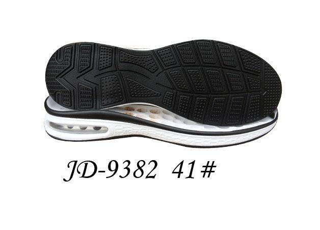 鞋底 PU 男段 休闲鞋 组合,一体 41 佳达PU休闲鞋 男段 PU  JD-9382