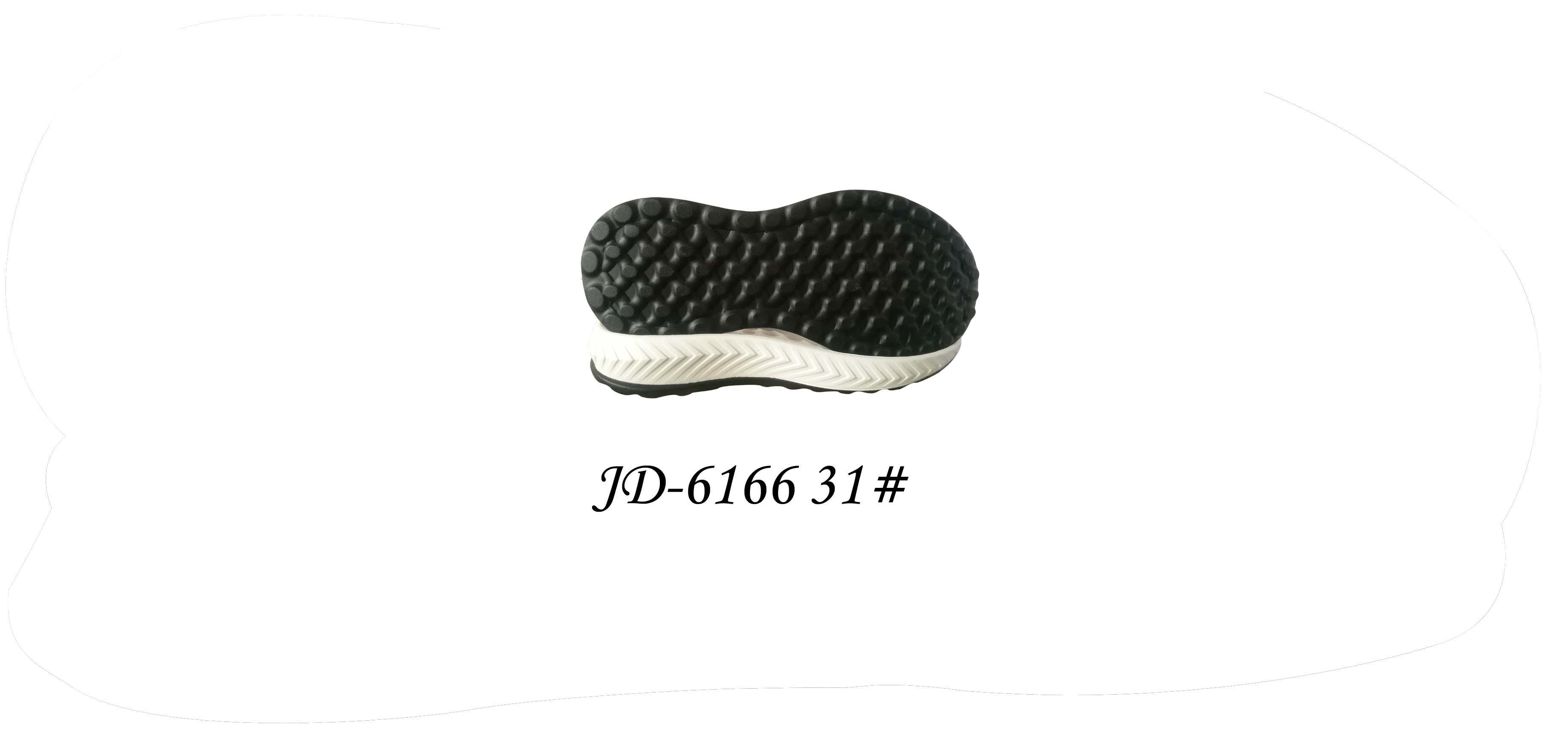 鞋底 PU 童段 休闲鞋 31 一体 鞋底 PU 童段 休闲鞋 31 一体 JD-6166