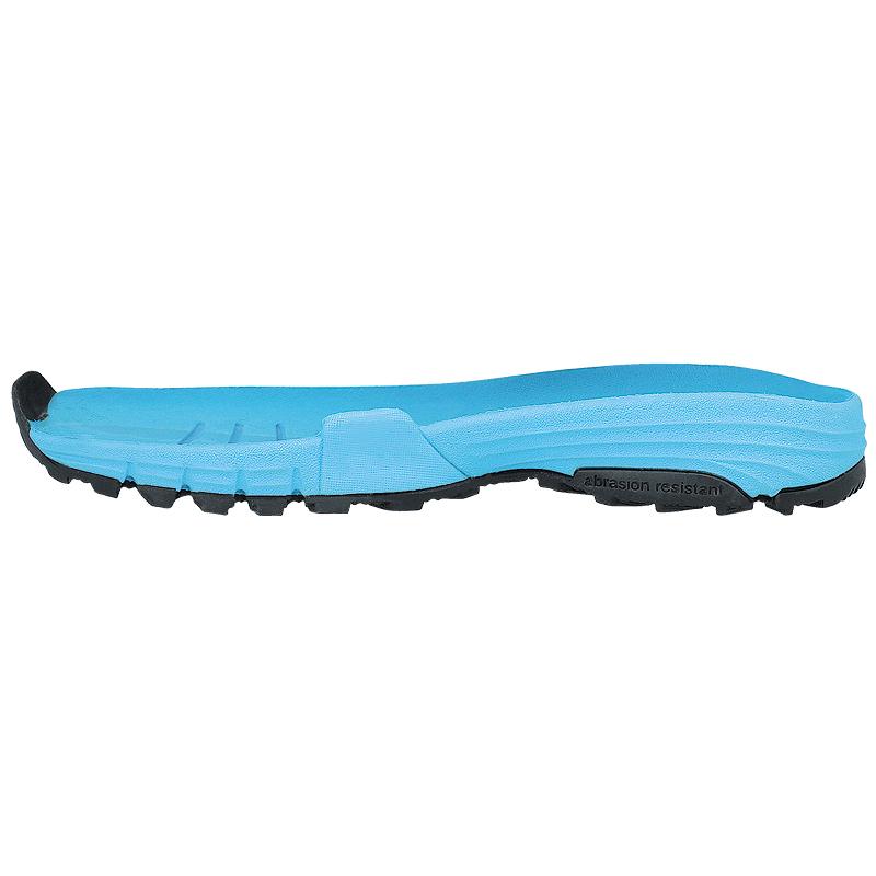 橡胶+EVA MD 组合 法码:41# 休闲底 休闲鞋底
