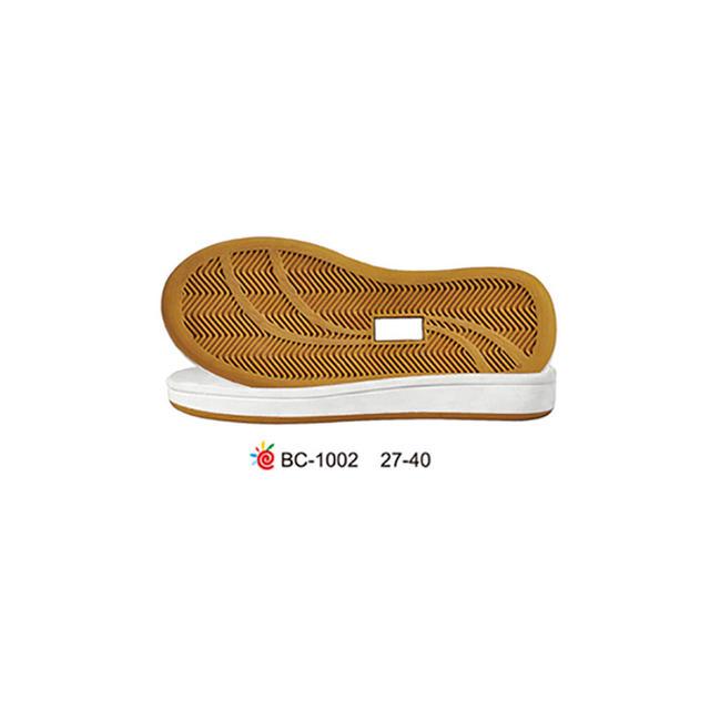 童鞋 板鞋/滑板鞋 童段 TPR  BC-1002