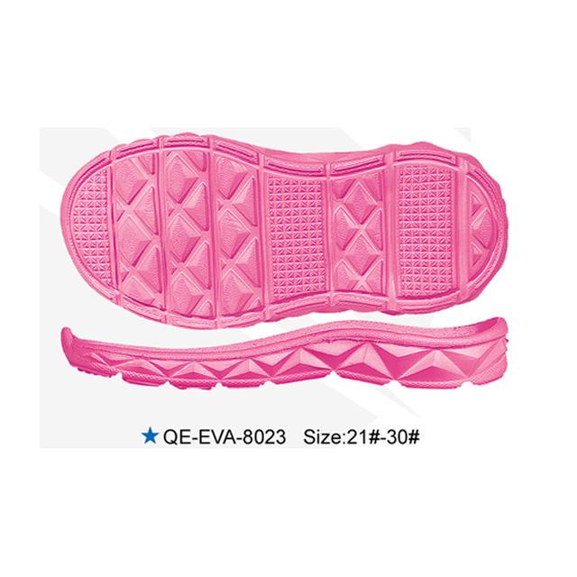 童鞋 童段 EVA  QE-EVA-8023