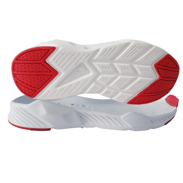 鞋底 EVA 38 37 36 35 34 33 32 组合 双色 鞋底
