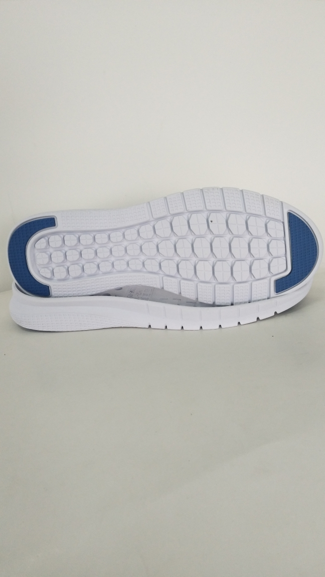 鞋底 EVA MD 男段 女段 运动鞋 休闲鞋 综训/健身鞋 单色 双色 35 36 37 38 39 40 41 42 43 44 一体 二次