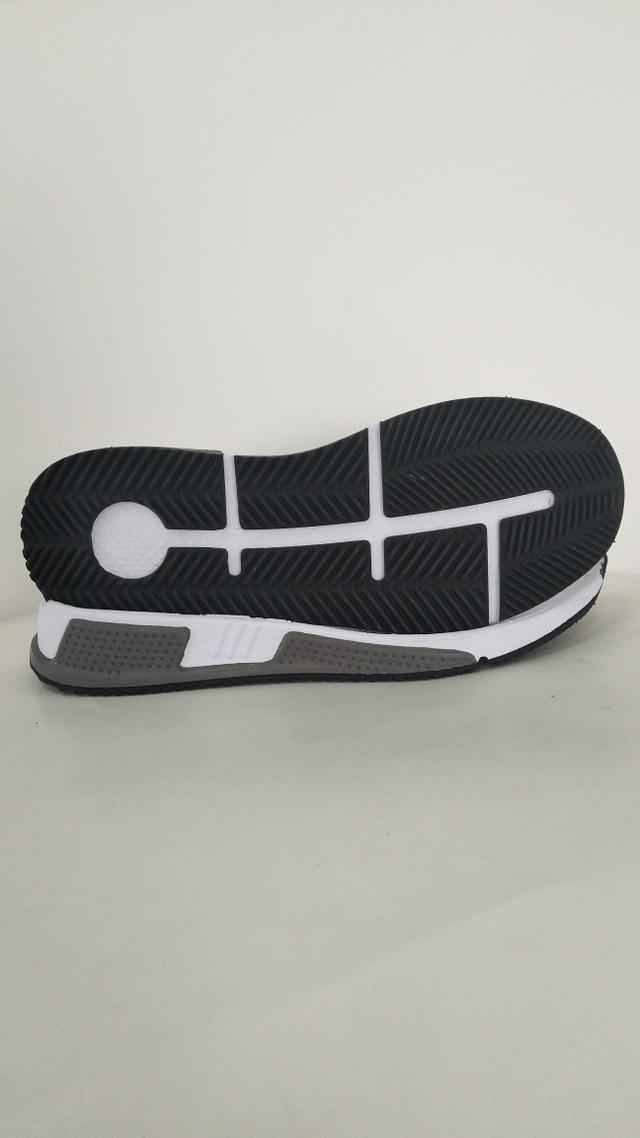 鞋底 EVA MD 男段 女段 运动鞋 休闲鞋 综训/健身鞋 单色 双色 35 36 37 38 39 40 41 42 43 44 二次