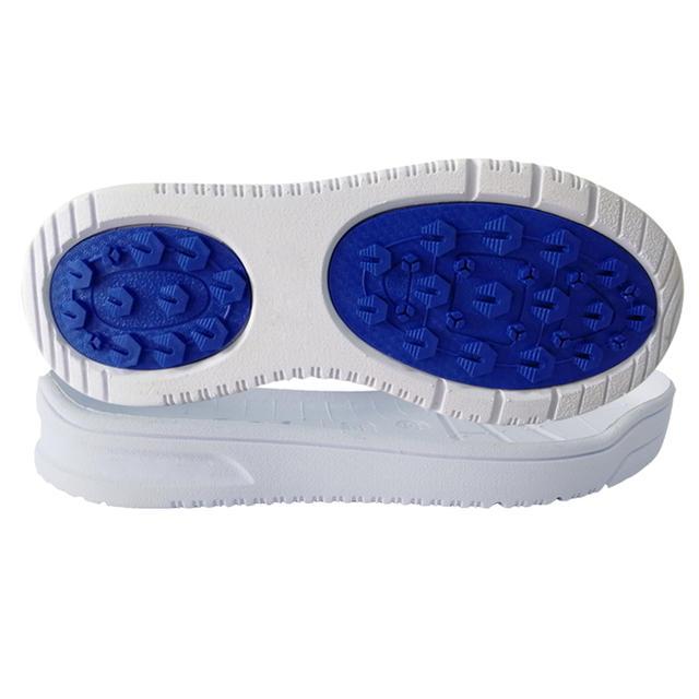 鞋底 MD 组合 双色 36 35 34 33 32 31 鞋底