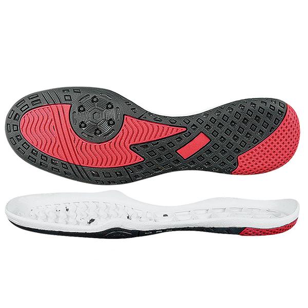 鞋底鞋跟 橡胶 晖特
