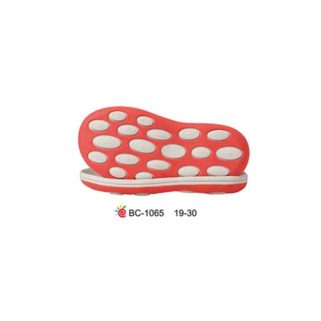 童鞋 休闲鞋 童段 EVA TPR  BC-1065