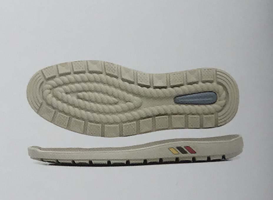 鞋底 EVA TPR PVC 056