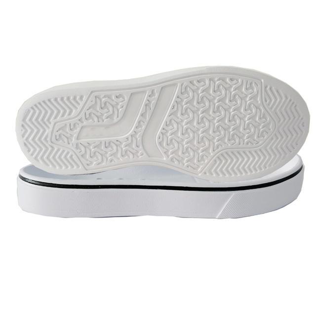 鞋底 EVA 32 33 34 35 36 37 38 双色 组合 鞋底