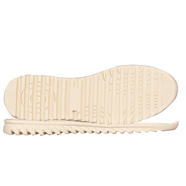 单色 休闲鞋 橡胶 南龙
