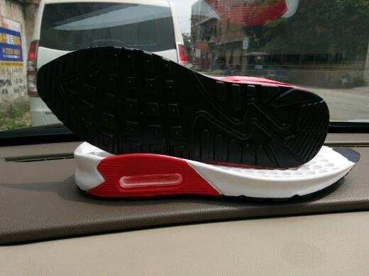 TR 女段 运动鞋