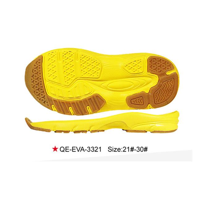 童鞋 童段 EVA  QE-3321