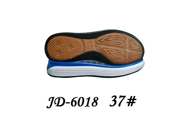 鞋底 PU 女段 休闲鞋 板鞋/滑板鞋 37 组合 佳达PU
