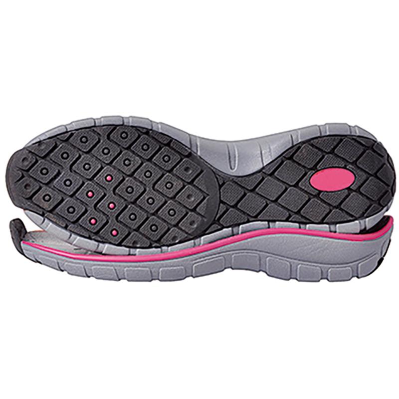 三色 运动鞋 休闲鞋 RB+MD 组合 丹亿