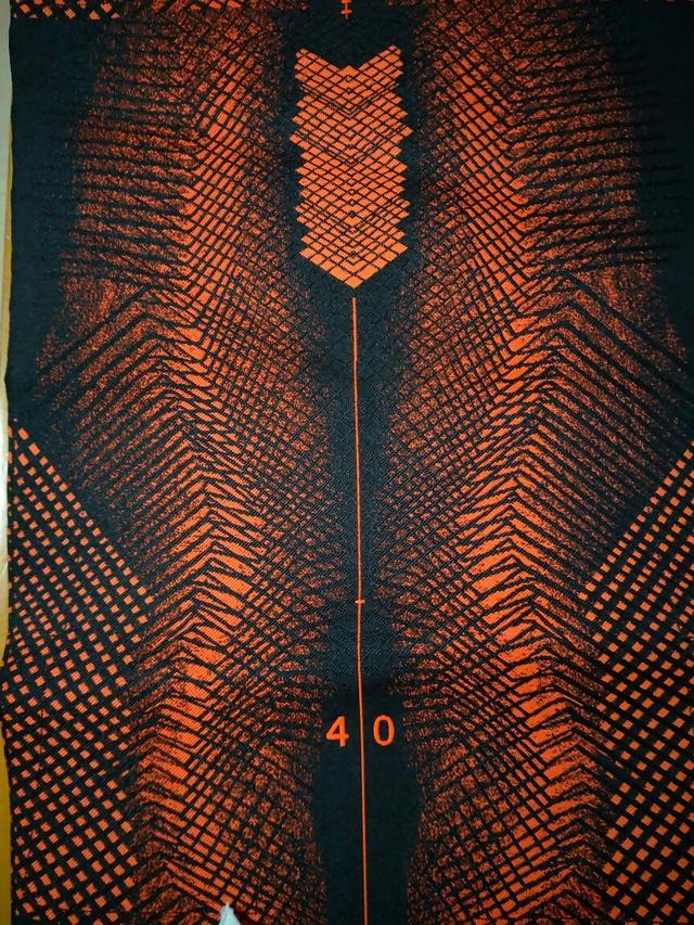 布料 多色 涤纶 3D 染色 色织 提花 鞋面 鞋舌 涤纶,36--45