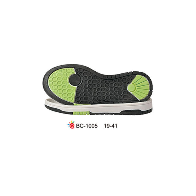 童鞋 板鞋/滑板鞋 童段 TPR  BC-1005
