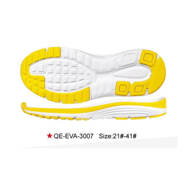 童鞋 女段 童段 EVA  QE-EVA-3007