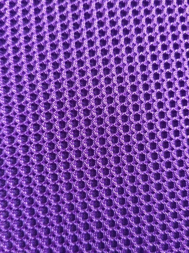 网布 单色 涤纶 3D 三层网 鞋面 内里