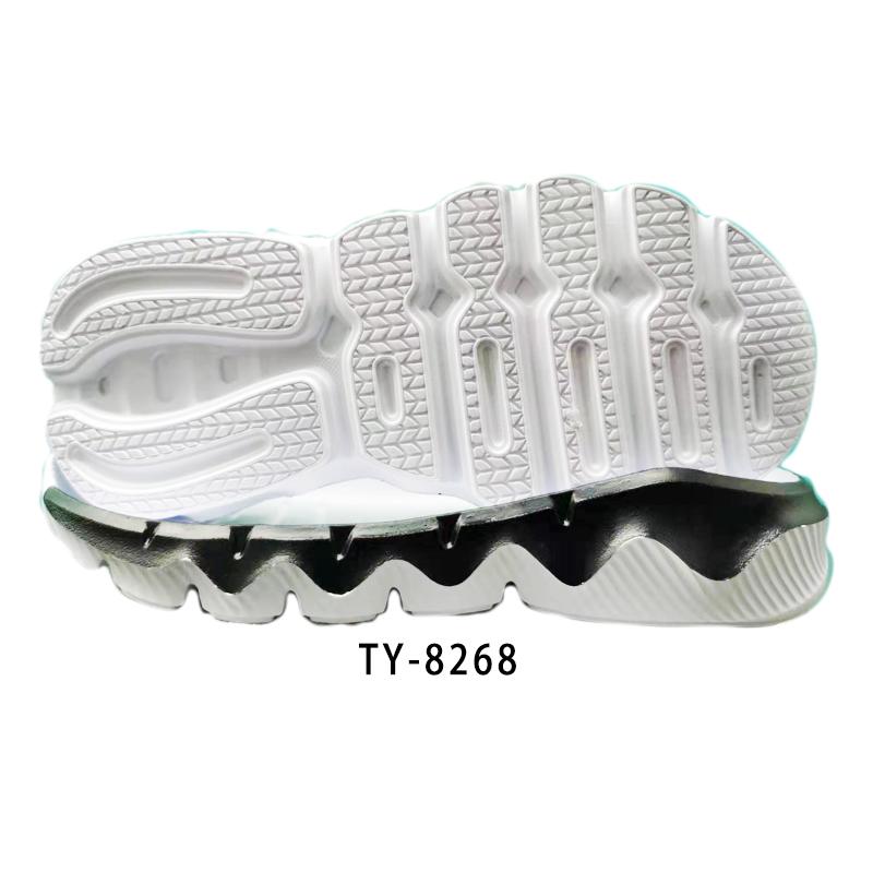 鞋底鞋跟 EVA 31 腾源