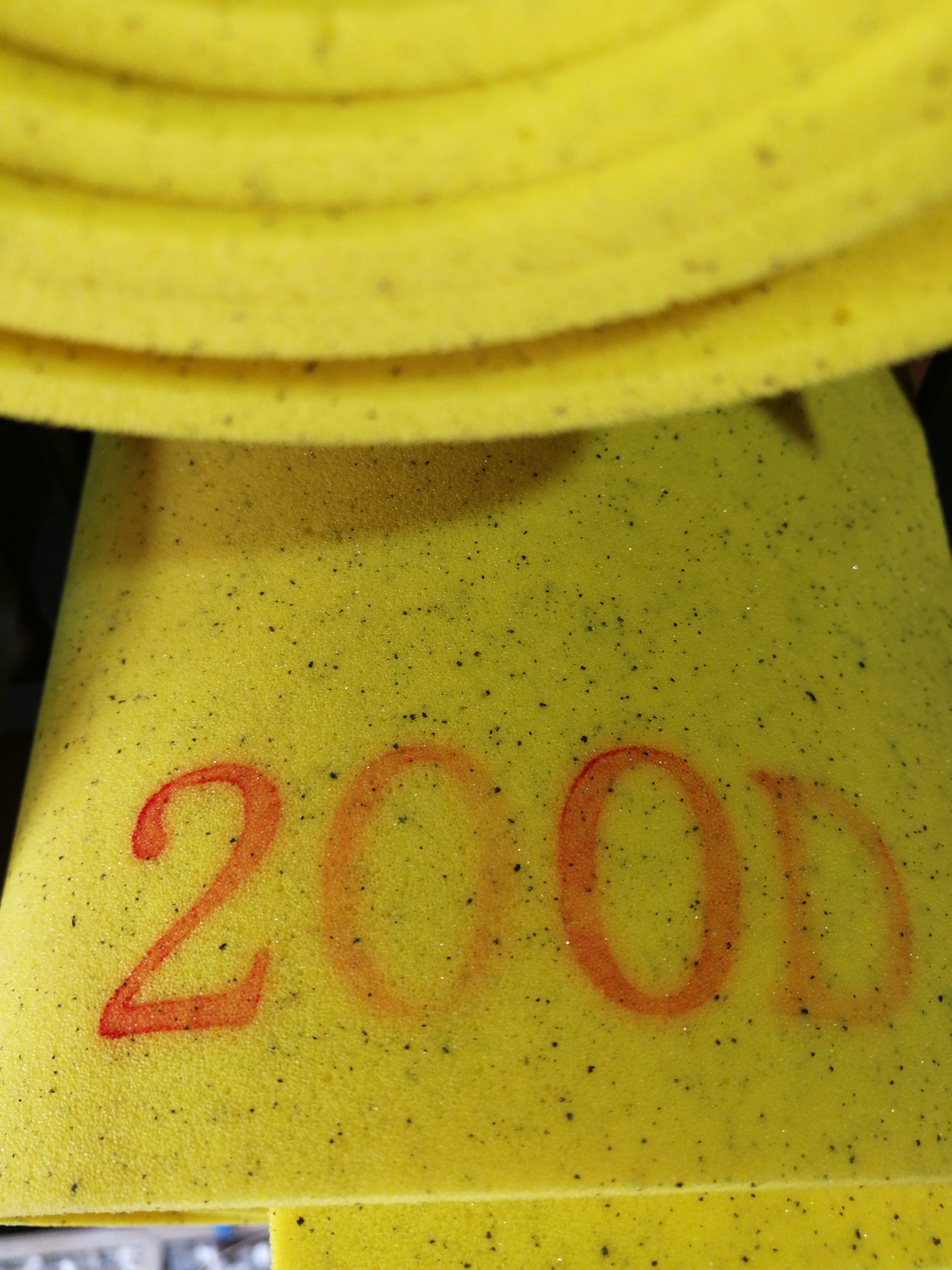 制鞋辅料 欧斯莱 200D密度欧索莱