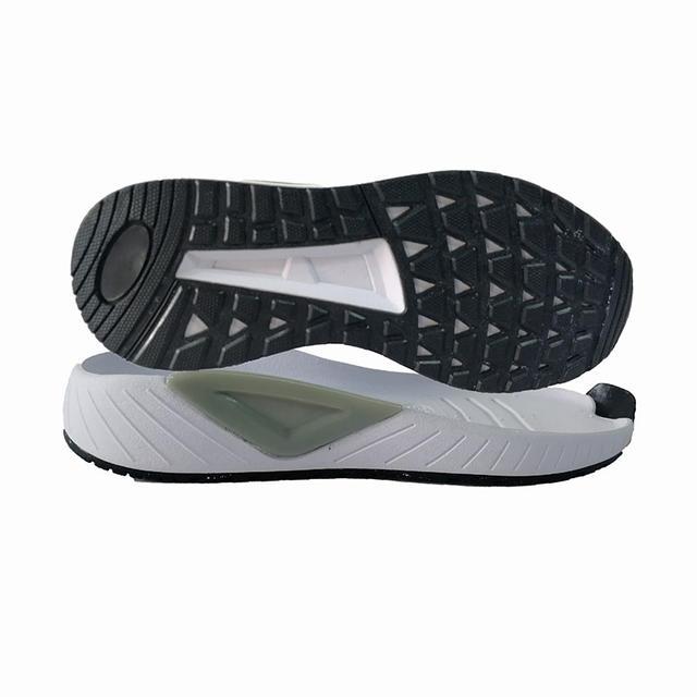 鞋底 MD 31 32 34 33 35 37 36 组合 双色 鞋底