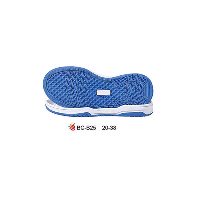 童鞋 板鞋/滑板鞋 童段 EVA TPR  BC-B25