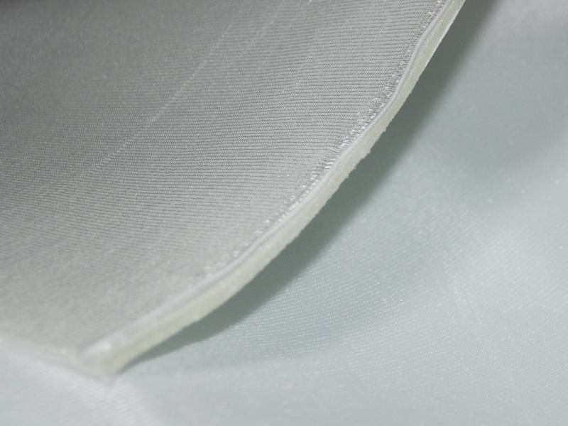 革料 其它 单色 其他 丝光布+海绵+可利可特白色