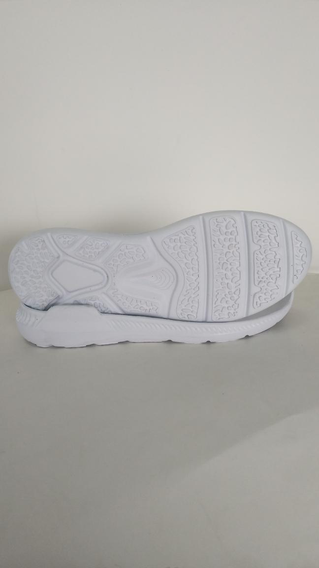 鞋底 EVA MD 男段 女段 运动鞋 慢跑鞋 休闲鞋 综训/健身鞋 单色 双色 35 36 37 38 39 40 41 42 43 44 一次
