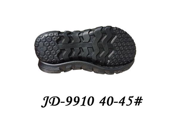 佳达PU沙滩鞋 男段 PU  JD-9910