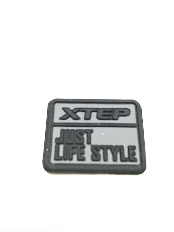 辅料 定制 加工 JXYR-D00116 鞋舌标
