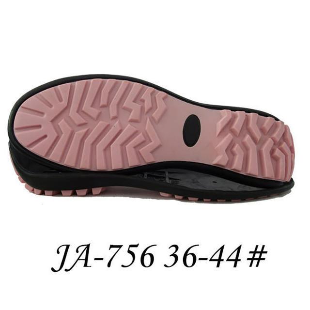 男段 女段 运动鞋 休闲鞋 TPR 组合 佳达