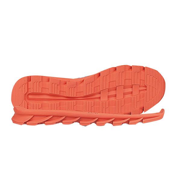 多色 男段 硫化鞋 橡胶 橡胶底