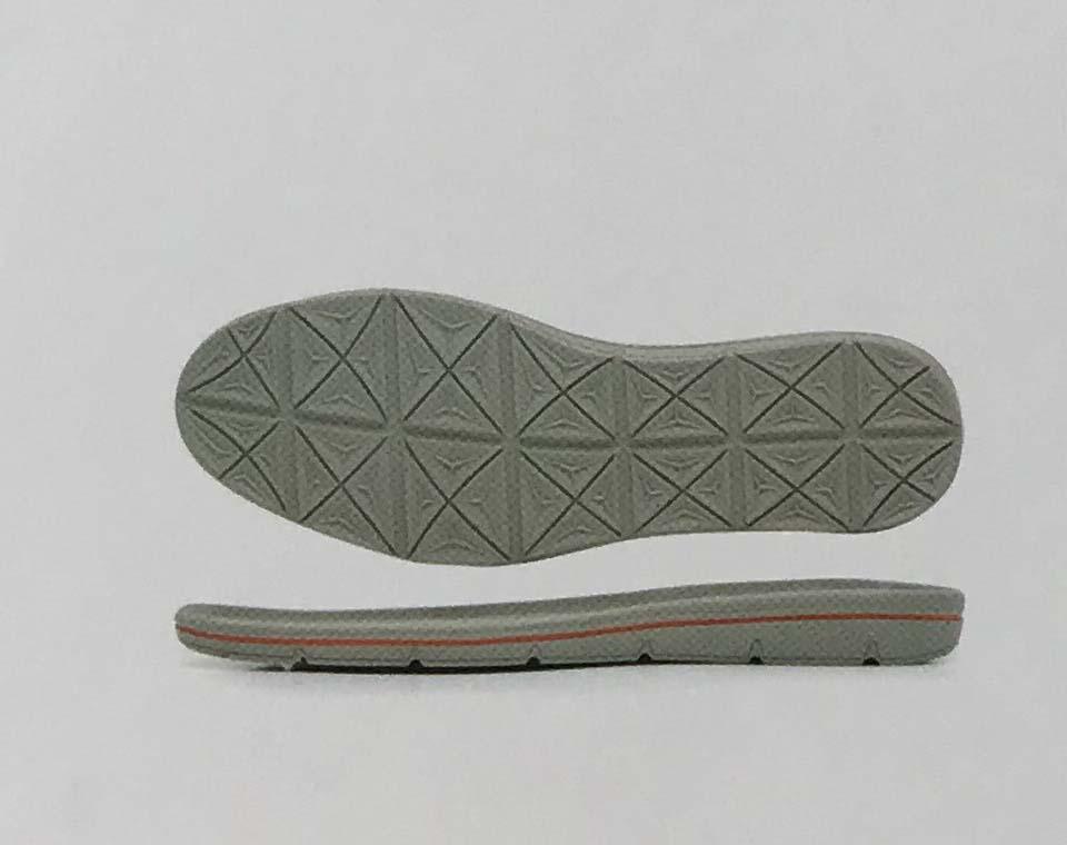 鞋底 EVA TPR PVC 043
