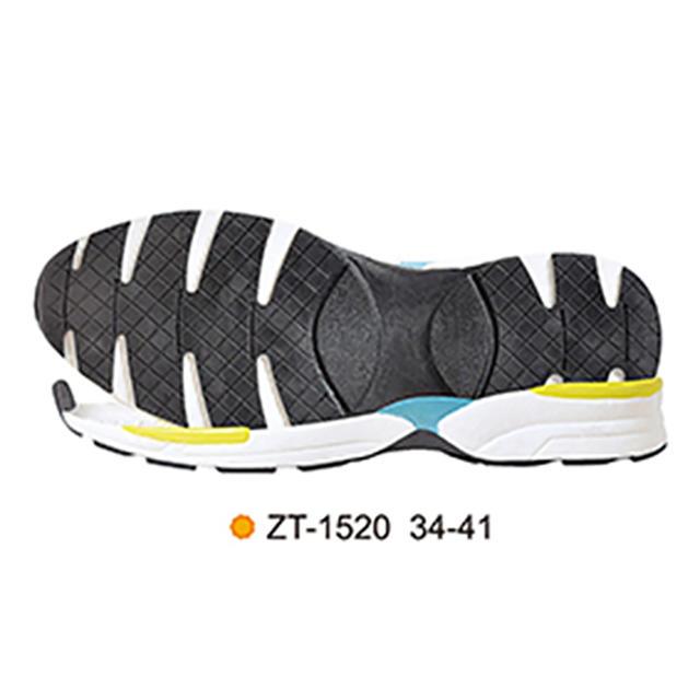 全码段 童鞋 TPR 组合 众泰 ZT-1520 34#-41#