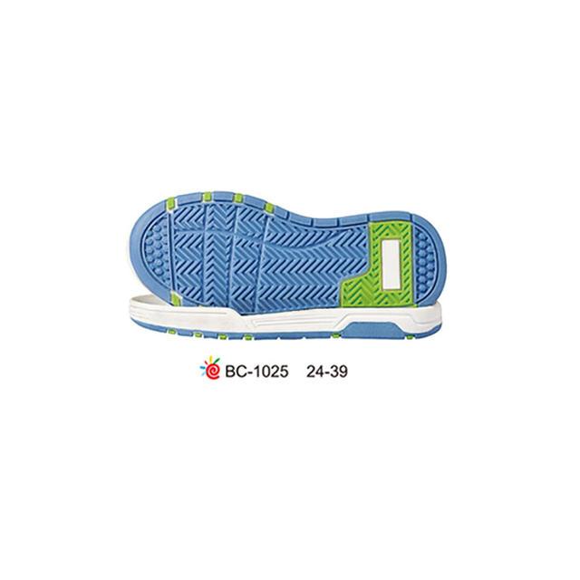 童鞋 板鞋/滑板鞋 童段 TPR  BC-1025