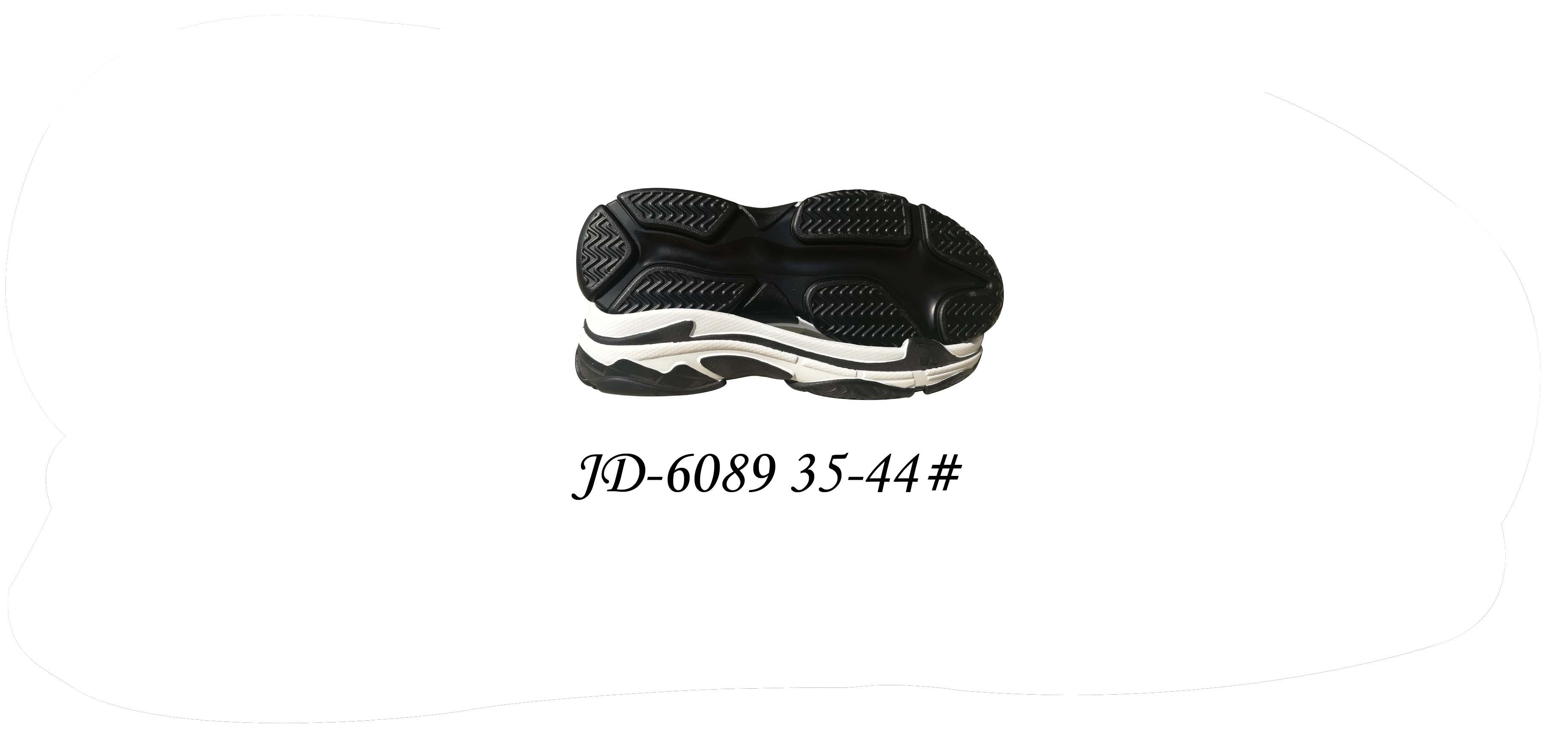 鞋底 PU 女段 男段 休闲鞋 双色 三色 多色 35-44# 一体 pu