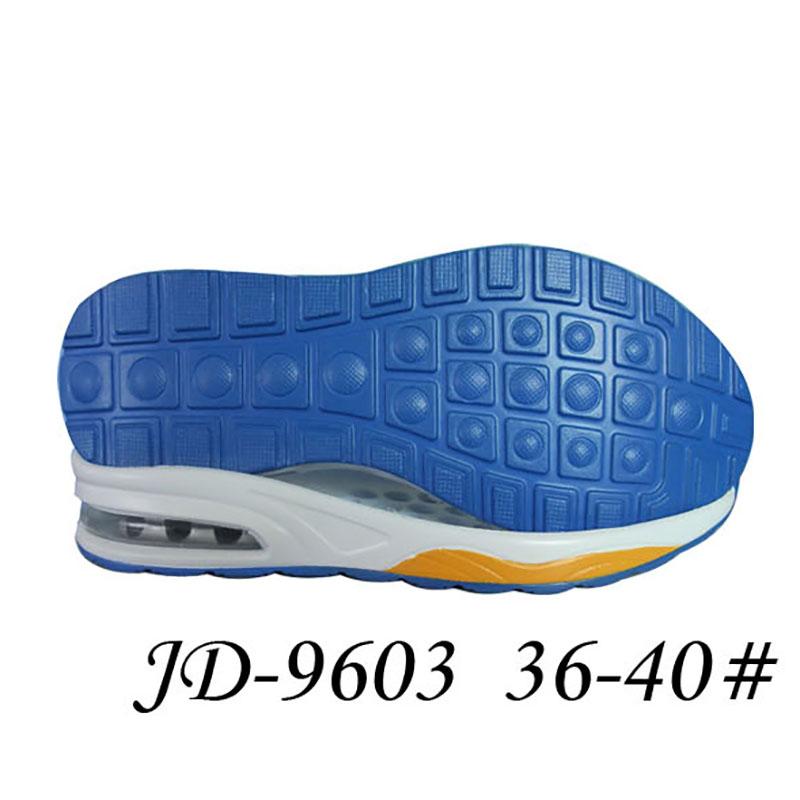 女段 运动鞋 休闲鞋 36-40# PU 组合 佳达