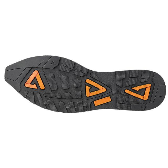 橡胶+EVA MD 组合 篮球底 篮球鞋底