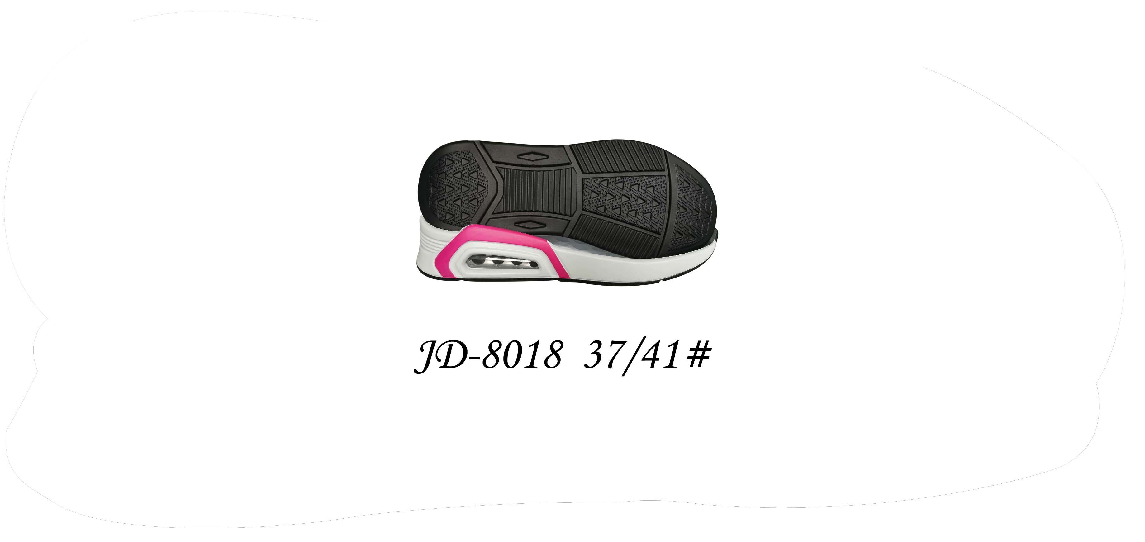 鞋底 PU 男段 女段 休闲鞋 三色 37 41 一体 JD-8018